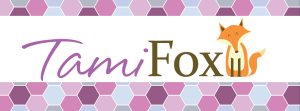 FB Cover - Tami Fox