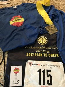 tami-peak to creek 11 2017